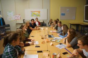 Hast du Lust auf Weiterbildung, Vernetzung, Gemeinschaft und Diskussion? Dann schau bei fusch'8 vom 10. - 12. Juni in Bad Brückenau vorbei!